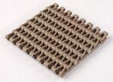 Aliments à haute température de la courroie du convoyeur en plastique modulaire (Har5937)