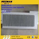 Refrigerador de petróleo de Sdlg 4120001061 para el cargador LG936/LG956/LG958 de la rueda de Sdlg