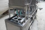 Automatische Plastic het Vullen van de Capsule van de Kop van de Gelei Verzegelende Machine