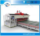 木製CNC機械を処理するパネルの家具