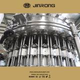 자동적인 Jr18-18-6D 탄산 맥주 음료 충전물 기계