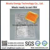 Nicety Mre Food Pronto para Comer Saco De Aquecedor Sem Flamas Individual Fluminless Ration Heater