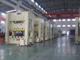 Máquina de perfuração aluída dobro lateral reta de 400 toneladas