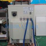 Fabricado en China pequeña fibra adjunto IPG/Raycus Latón Metales Acero láser Máquina de corte de aluminio