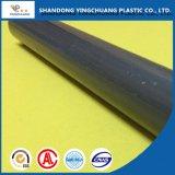 De stevige Ronde Plastic Staaf van pvc van de Stok Duidelijke Acryl
