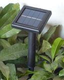 Panneaux encapsulés par verre d'énergie solaire de picovolte avec la batterie et le contrôleur