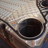 Recambios AISI304, AISI316L, placas Titanium del cambiador de calor de la placa para la alfa Laval