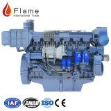 6170 motore diesel marino di serie 540HP