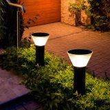 Lichten van de openlucht Zonne LEIDENE van de Weg van het Landschap de Lamp Aangedreven ZonneTuin van het Gazon