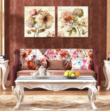 Melhores imagens de mobiliário em madeira de sofá de madeira