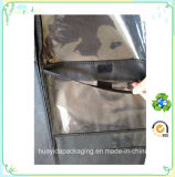 OEMの非編まれた衣服は袋、服の塵の証拠袋に適する