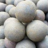 As esferas de mídia de moagem forjados (Material) Esfera de Aço