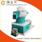 Surtidor de madera competitivo de China de la máquina del estirador de la pelotilla