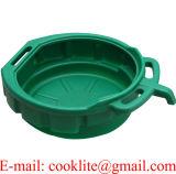 Coletor De Oleo / Bacia usado para lavar 15 Litros peca