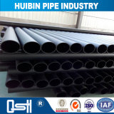 La industria química de alta calidad de plástico PE80 Tubo para el suministro de agua