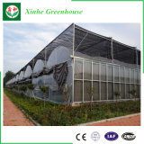 Film agricole automatique Green House