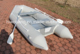 Many Floor Availableの2.9m Fishing Inflatable Boat