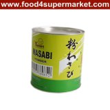 Polvere di Wasabi in sacchetto 1kg per i condimenti dei sushi