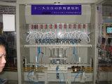 Máquina de enchimento Auticorrosive para Indústria Alimentar
