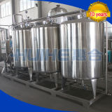 2t/Hのための食糧機械クリーニングシステムCIP (価格)