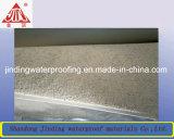 Мембрана HDPE Pre-Applied Self-Adhesive водоустойчивая для вкладыша пруда