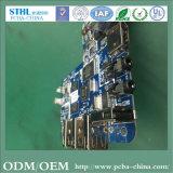 Control del elevador placa PCB PCB tira flexible de PCB de seguimiento GPS