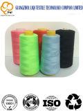 100% Poli & Poli Core Bonderizado têxteis fiadas Sofá Use