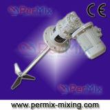Hola-Fluye el mezclador para la mezcla industrial