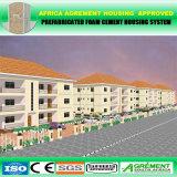 오스트레일리아 Prefabricated 표준 호화스러운 모듈 콘테이너 조립식 가옥 집