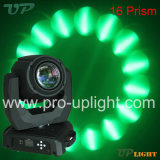 16 Prisma Mini Beam 120W Sharpy 2r