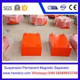 Séparateur électromagnétique autonettoyant de Pétrole-Refroidissement Forcontinuous Work12t2