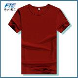 昇進のための男女兼用の安い価格のカスタムTシャツ