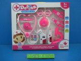 최신 판매 플라스틱 Instrucment Toy Set (7584152) 닥터