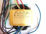 Transformateurs d'alimentation secs de type du bâti R de PBT avec du ce