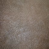 Новый PVC Synthetic Leather Arrival для Sofa Upholstery