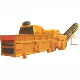 Große Trommel-hölzerne Chipper industrielle hölzerne abbrechenmaschine