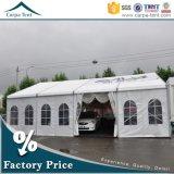 Шатер 20X35m шатёр стоянкы автомобилей автомобиля с алюминиевой тканью PVC