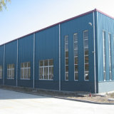 Хороший дизайн легких стальных структуре склада здание пролить