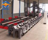 Stahlrohr-Granaliengebläse-Maschinen-/Sandstrahlgerät