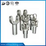鋳造プロセスのOEMによってカスタマイズされる鋼鉄鋳造の鋳物場鉄の鋳造