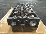 De Cilinderkop Isx15 Assy van Cummins Qsx15 met Kleppen voor Dieselmotor 15L 4962732 4962731