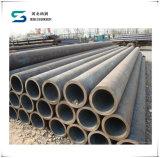 工場化学工業のための直接継ぎ目が無い大口径の炭素鋼の管のスケジュール40