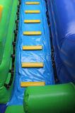 Мультфильм надувные сдвиньте/надувные прыжком Bouncer для продажи Chsl684