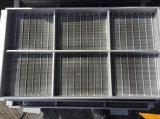 鉱山をふるうための振動スクリーンの編まれた網