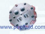 Tapa del cilindro de MAN B & W de baja velocidad del motor diesel marino