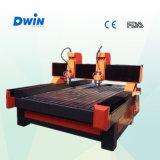 Фабрика маршрутизатор 1224 Jinan деревянный и каменный CNC