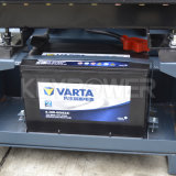 60kVA aprono il tipo Portable diesel del gruppo elettrogeno