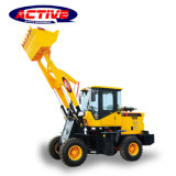 Al912c High quality 1.2ton Wheel Loader with Ce Approved