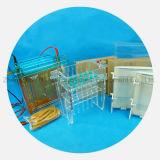 2D eletroforese de proteínas instrumentos analíticos