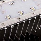 مصنع 210W العليا التجويف الناتج LED ضوء الطريق مع BRIDGELUX رقاقة LED